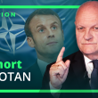« L'OTAN est en état de mort cérébrale » : Retour sur la déclaration choc de Macron