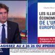 Retrouvez le débat de Charles-Henri Gallois sur LCI au sujet de son livre : Les illusions économiques de l'Union européenne