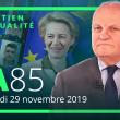 Mali – Bénin – Chine – Ponts – Moscovici – Grèves – ADP – LREM : Entretien d'actualité numéro 85