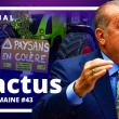 Sécurité – Budget – Perdition – International – Municipales : Les 5 actus de la semaine numéro 43