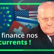 Quand l'UE finance la recherche suisse, norvégienne, israélienne, …