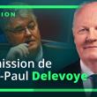🔴 Démission de Delevoye : Réaction de François Asselineau