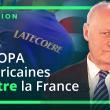 Latécoère : ces OPA américaines contre la France