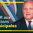 Appel à la mobilisation pour les élections municipales 2020 de l'UPR