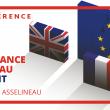 La France face au Brexit – Conférence de François Asselineau dans l'Ain