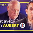 Le débat : Julien Aubert (LR) – François Asselineau (UPR)