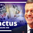 Macron – Retraites – UE – Monde – APL : Les 5 actus de la semaine numéro 46