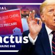 États-Unis/Iran – Politique – Retraites – Forces de l'ordre – Brexit : Les 5 actus de la semaine numéro 48