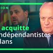 Des indépendantistes catalans acquittés par la Cour de justice de l'UE