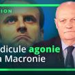 Grand débat – Théâtre – Démissions de députés : L'agonie de la Macronie