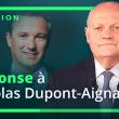 Primaire pour la France de Nicolas Dupont-Aignan : La réponse de François Asselineau