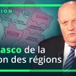 Le fiasco de la fusion des régions – Analyse de Francois Asselineau