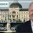 « Quel avenir pour l'UE ? » François Asselineau à l'Université Jean Moulin de Lyon – Par UPRTV Rhône