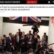 RT France revient sur la grande soirée du Brexit à Paris