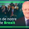 Retour sur la grande soirée du Brexit
