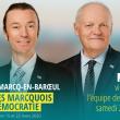 François Asselineau sera dans le Nord : samedi 29 février à Marcq-en-Baroeul et dimanche 1er mars à Wattrelos.
