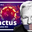 Retraites – Politique – Économie – UE – Monde : Les 5 actus de la semaine numéro 54