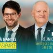 François Asselineau sera à Nantes (44) ce vendredi 6 mars à 19h pour soutenir Hugo Sonnier et la liste UPR à l'élection municipale.