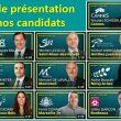 UPR TV a mis en ligne les vidéos de présentation de 17 de nos candidats aux élections municipales de dimanche 15 mars.