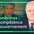 """Coronavirus : Le bilan tragique au stade 3 de l'épidémie. """"MALHEUR À TOI, PAYS DONT LE ROI EST UN ENFANT !"""" (Ecclésiaste 10:16)"""