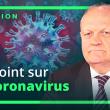 François Asselineau fait le point sur le Coronavirus