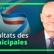 Municipales 2020 : Les résultats