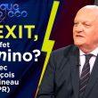 François Asselineau (UPR) : Brexit, et après ? – Politique & Eco n° 252 – TVL