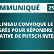 Asselineau convoque le congrès pour répondre à la tentative de putsch interne