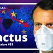 Coronavirus – Crise – Économie – UE – Monde : Les 5 actus de la semaine numéro 55