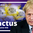 Pénurie – Dérives – Crise – UE – Monde : Les 5 actus de la semaine numéro 56 – CONFINEMENT