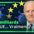 """Un """"Plan de sauvetage européen"""" de 500 milliards €… Vraiment ?"""