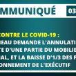 Lutte contre le Covid-19 : Asselineau demande l'annulation de la vente d'une partie du Mobilier national, et la baisse d'un tiers des frais de fonctionnement de l'exécutif