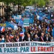 Manifestations du jeudi 17 septembre ? Manifester ne sert à rien si l'on ne réclame pas d'abord le Frexit !