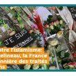 Sputnik – Lutte contre l'islamisme: pour Asselineau, la France est prisonnière des traités européens