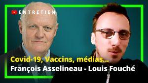 Louis Fouché - François Asselineau : L'entretien