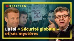 La loi sécurité globale et ses mystères
