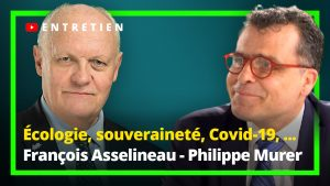 Entretien avec Philippe Murer