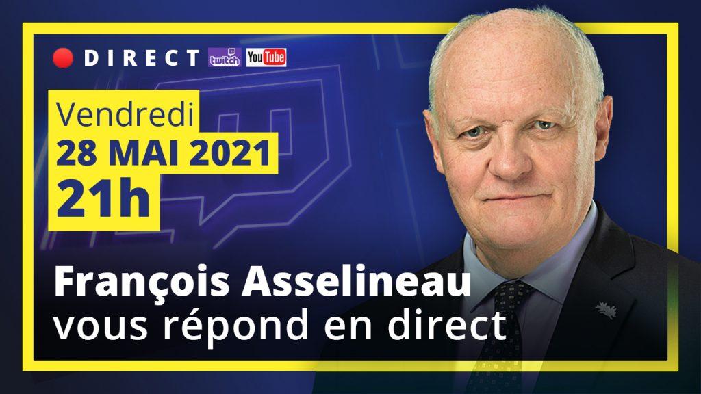 Direct du 28 mai 2021