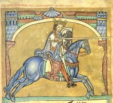 Alphonse-IX-du-Leon