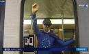 Avec l'invention grotesque de « Captain Europe », la propagande européiste prouve qu'elle est aux abois