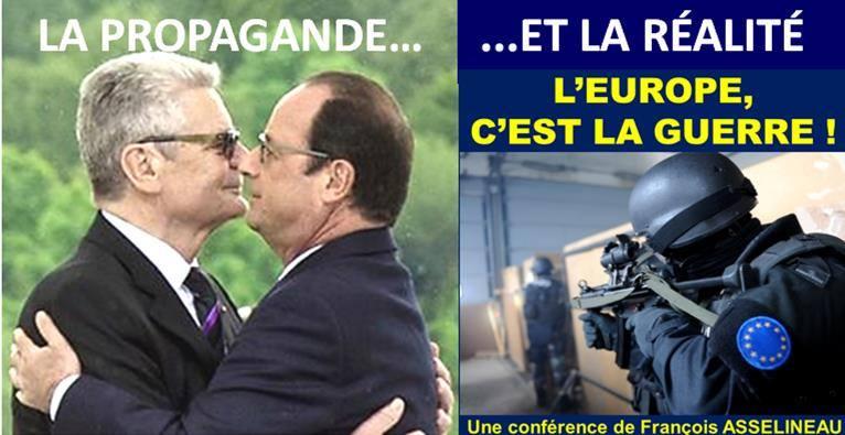 François-Hollande-et-Joachim-Gauck-anniversaire-déclaration-1ere-guerrre