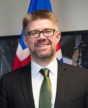 Gunmar B. Sveinsson