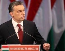 Hongrie Viktor Orban accuse l'UE de chantage pour l'attribution d'un pret