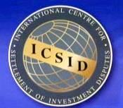 Logo ICSID