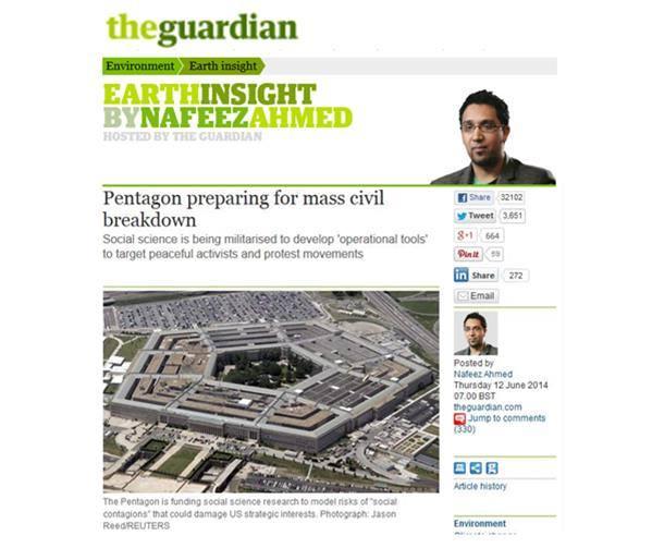 Pentagone-prepare-rupture-civile-masse