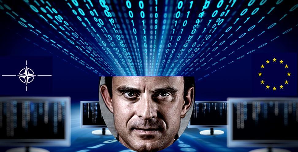 Projet de loi renseignement - avril 2015