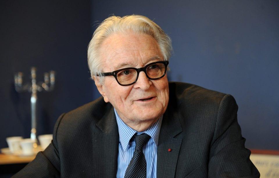 FRANCE ► « En réalité, aujourd'hui, ceux qui commandent sont les États-Unis et Israël.. » Roland Dumas