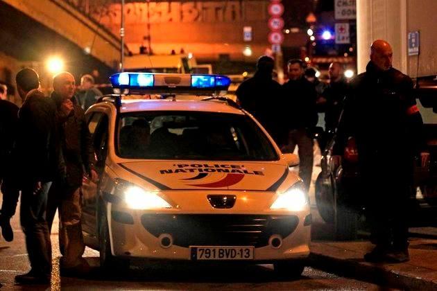 Travail de nuit pour les policiers