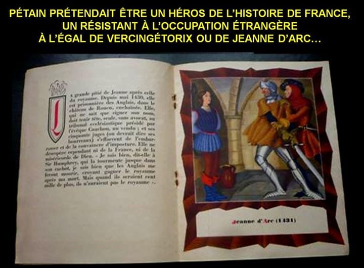 Vercingétorix à Pétain 2