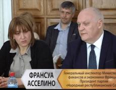 asselineau-tv-russe